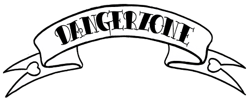 Dangerzone Tattoo